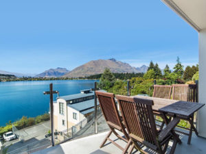 Auction item for fundraiser - Queenstown Holidays