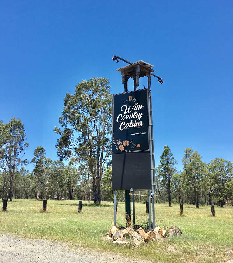 Hunter-Valley-Wine-Country-Cabins-Fundraising-Auction-Items-by-Helping-Hand-Group2